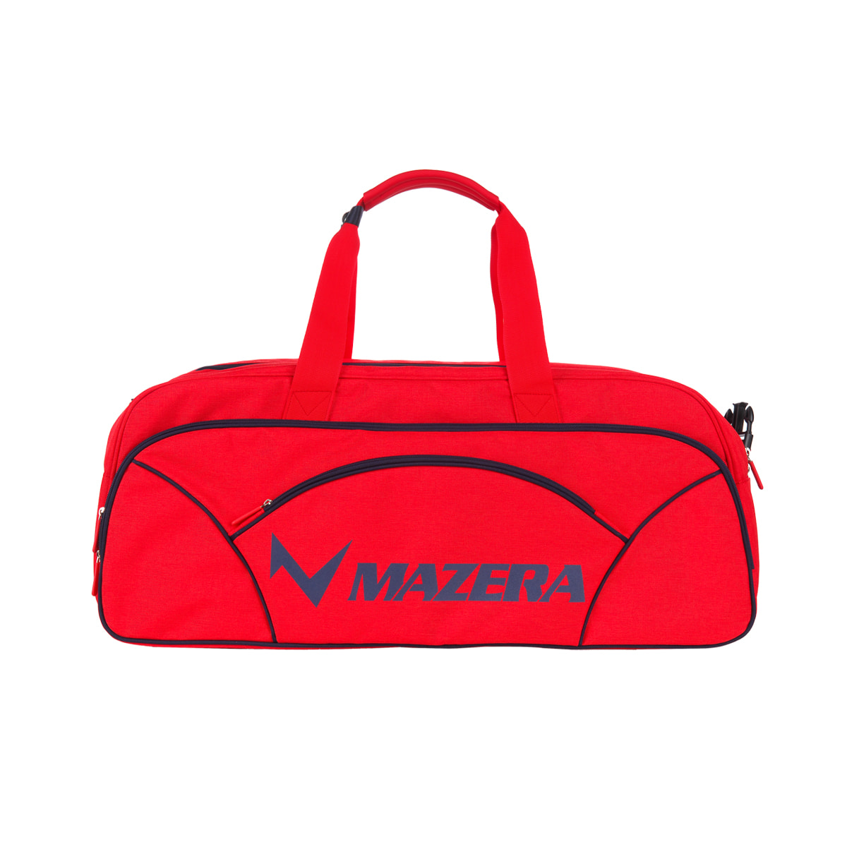 CATION SQUARE BAG-RED
